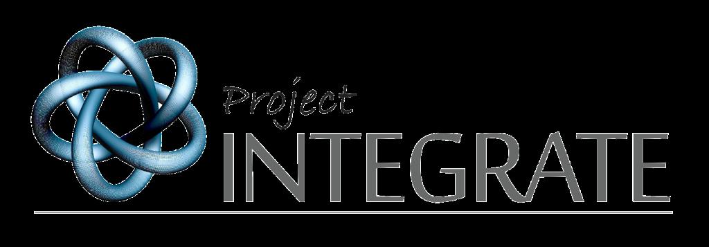 Project Integrate logo