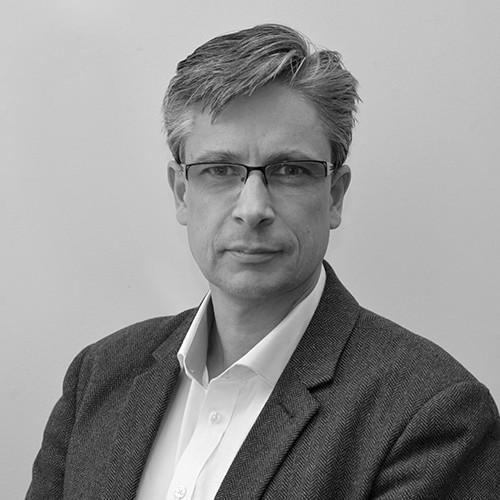 Dr Nick Goodwin