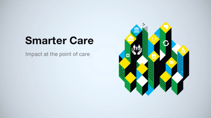 Focusing on the individual – IBM's approach to integrated care