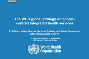 WHO Global PCIHS