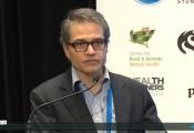 Dr Hernan Montenegro WCIC2