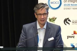 Dr Nick Goodwin WCIC2