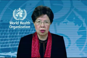 Margaret Chan cover photo