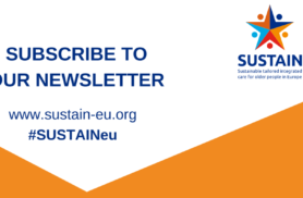 SUSTAIN Newsletter