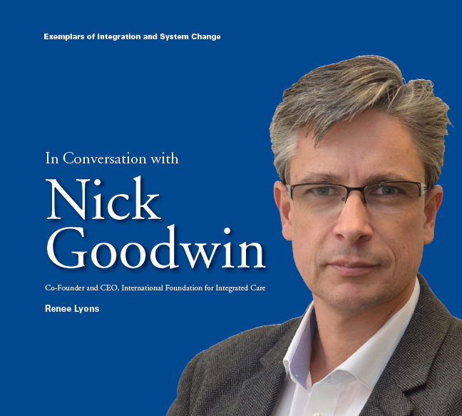 In Conversation with Nick Goodwin