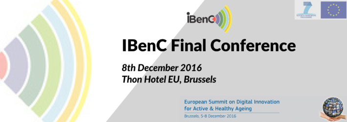IBenC Final Conference Registration is Open