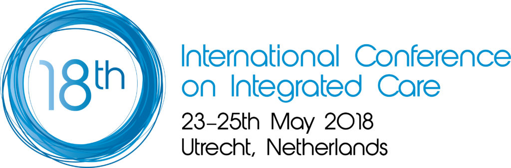 ICIC18 – 18th International Conference on Integrated Care