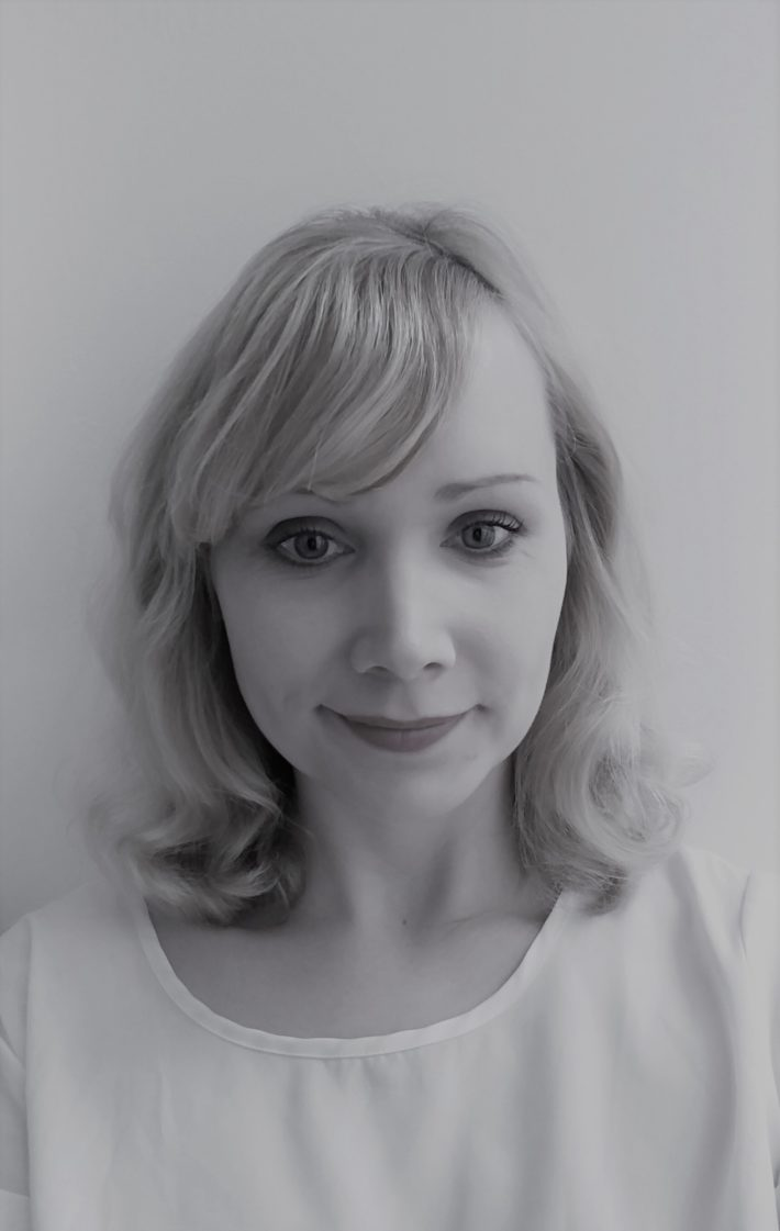 IFIC welcomes Henriikka Laurola as a Junior Researcher