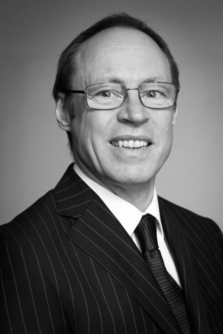 IFIC welcomes new staff members and Martin Perrin as Finance Adviser