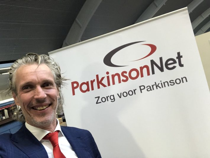 ParkinsonNet – improving the lives of people with Parkinson's disease worldwide
