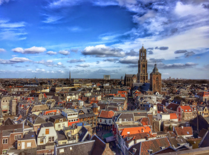 Join the Pre-Conference Site Visits in Utrecht on Tuesday, 22 May