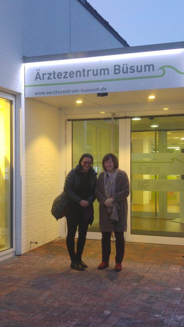 Hamburg Site Visits for TransForm