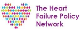 The Heart Failure Policy Network are Calling for Information