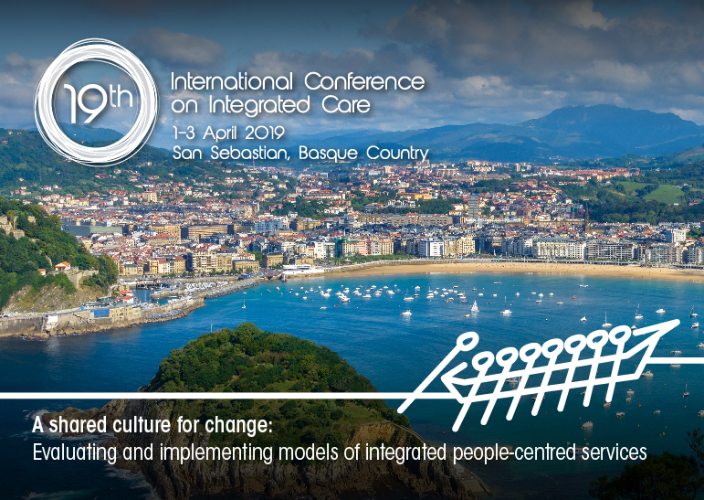 ICIC19 - 19th International Conference on Integrated Care