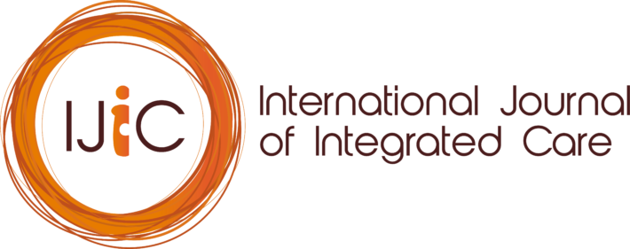 Call for reviewers for the International Journal of Integrated Care (IJIC)