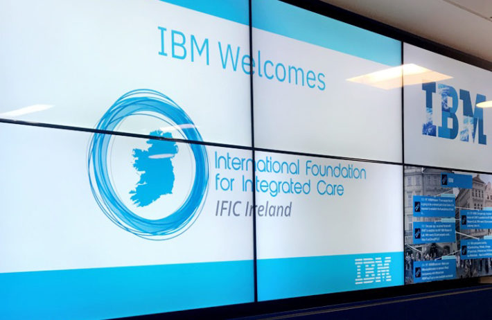 Leaders of the Irish health system gather to discuss the future of Integrated Care in Ireland