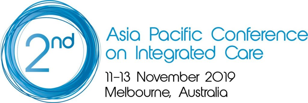 APIC2 - 2nd Asia Pacific Conference on Integrated Care » IFIC