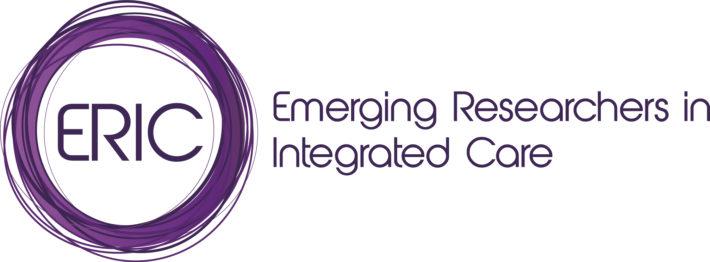 ERIC presentations at ICIC19