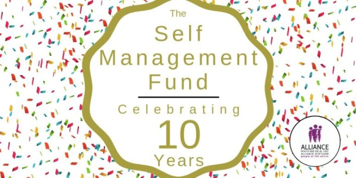 ALLIANCE Self Management Fund opens for applications