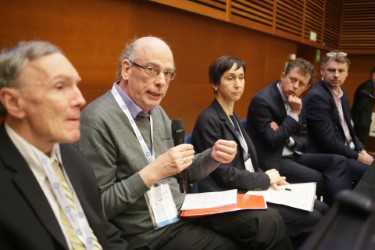 Spotlight on Learning from International Experiences in Funding and Financing Workshop