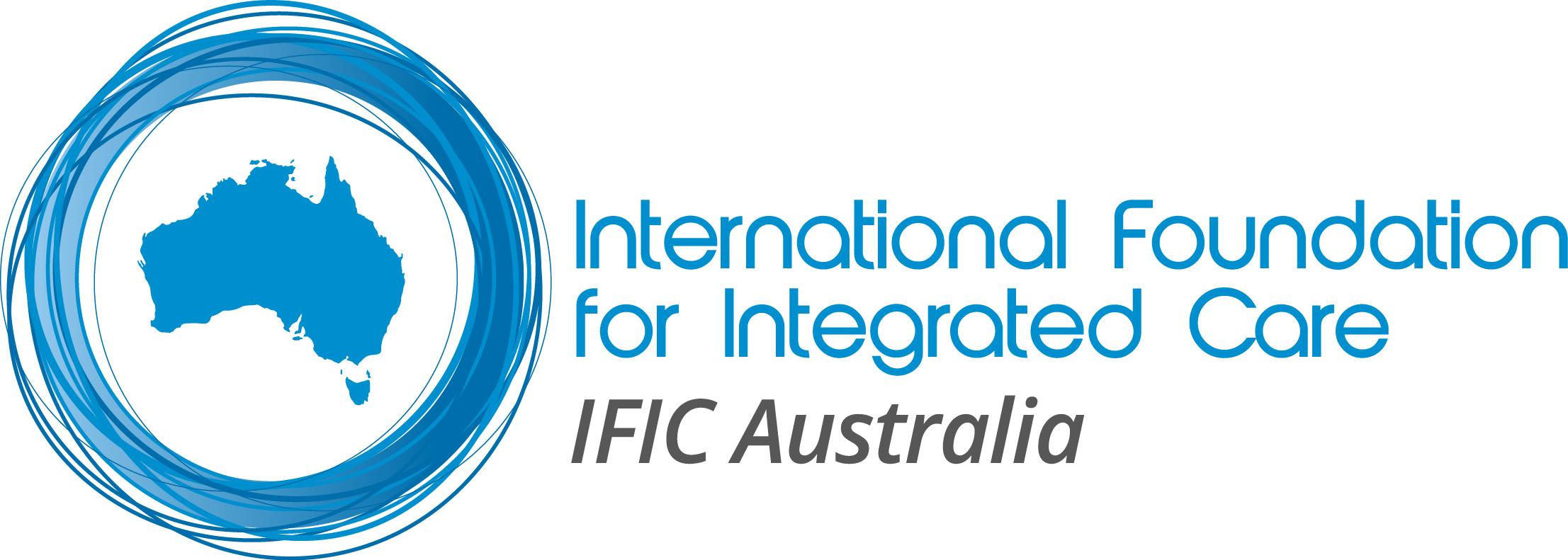 IFIC Australia Webinar Series 2020