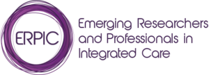 ERPIC Emerging Researchers and Professionals in Integrated Care