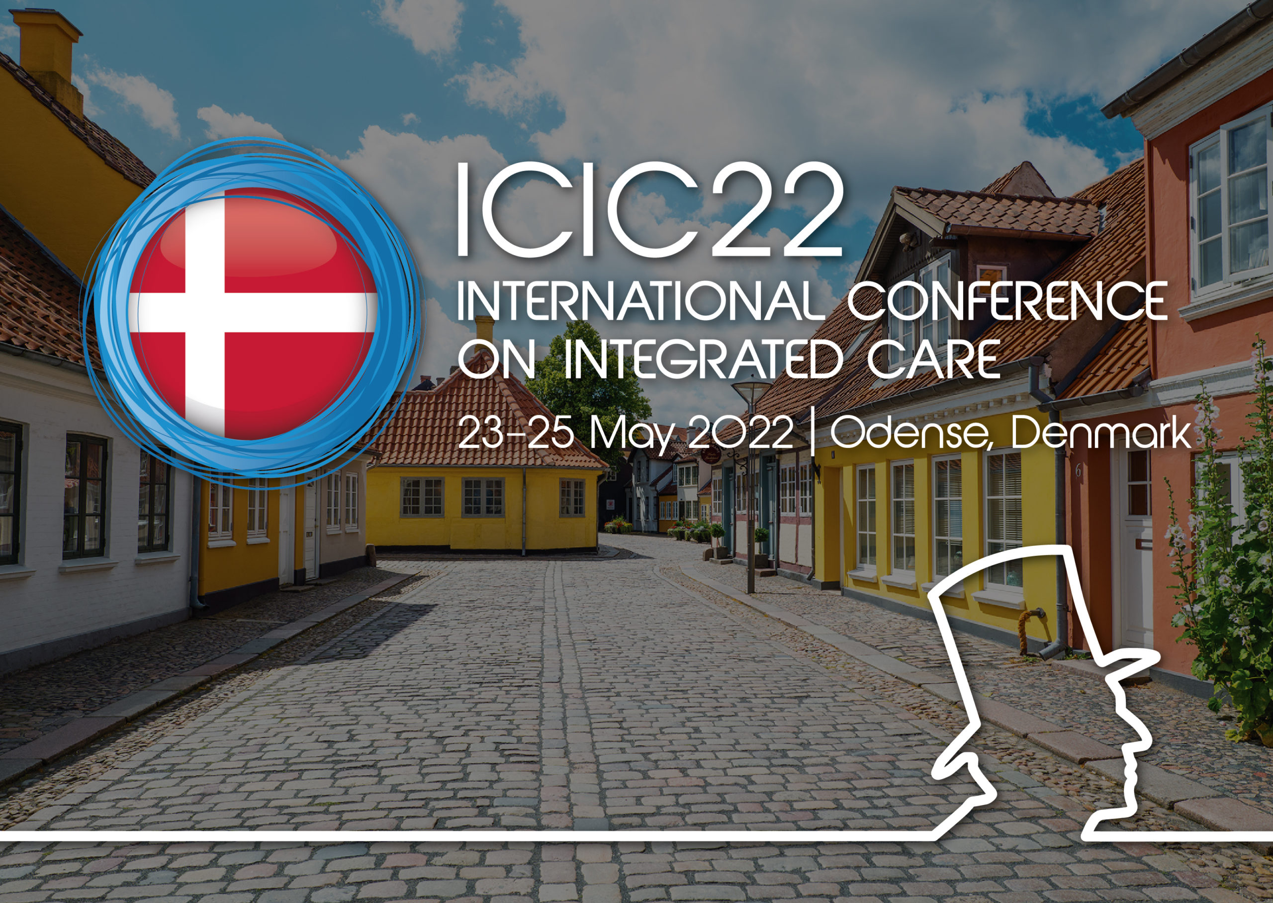ICIC22- 22nd International Conference on Integrated Care, Odense, Denmark