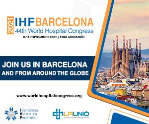 The World Hospital Congress of the International Hospital Federation (IHF)