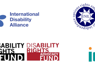 DisabilityRights
