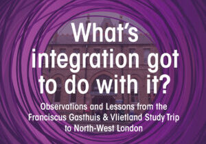 What's integration got to do with it